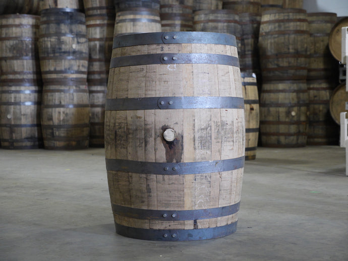 SALE 53g Heaven Hill Bourbon Barrel. Emptied 1-3 weeks. Guaranteed wet inside.