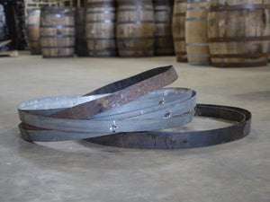 Barrel Hoops or Bands