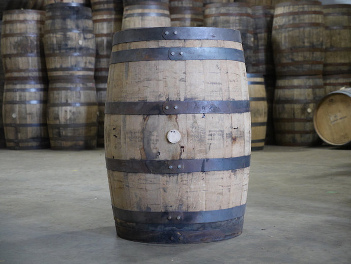 Pumpkin Whiskey 53g Barrel
