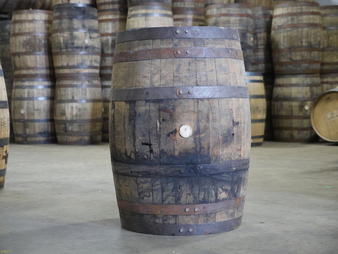 Heaven Hill 53g Premium Whiskey Barrel