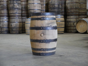 Rye Whiskey 25g Barrel