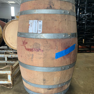 French Oak Tawney Porto 59g Barrel. Fresh & wet. Smell very sweet.