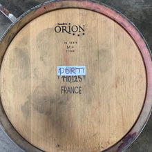 Load image into Gallery viewer, French Oak Tawney Porto 59g Barrel. Fresh & wet. Smell very sweet.