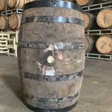 Load image into Gallery viewer, Reposado Tequila 53g Barrel