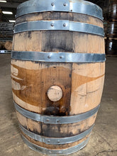 Load image into Gallery viewer, Sale 15g VT All Natural Organic Pure Maple Syrup barrel (ex FEW Spirits bourbon/rye barrel)