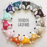 Famille Gaspard