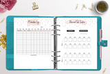 Pet Planner {11 Pages}