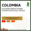 COLOMBIA La Lomita (Direct Trade) Extended Fermentation / Washed