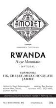 Load image into Gallery viewer, RWANDA Huye Mountain (Natural)