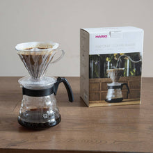Load image into Gallery viewer, V60 Craft Coffee Kit