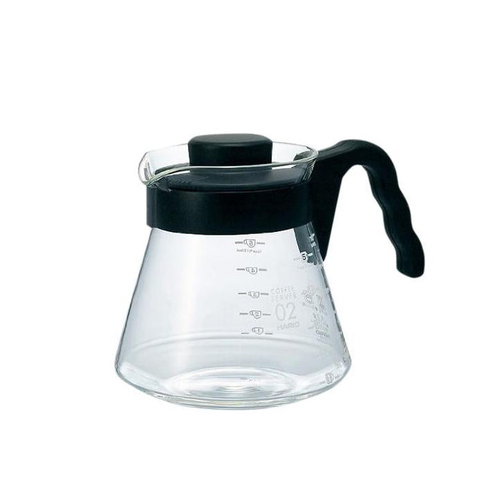 V60 Glass Coffee Server '02' 700ml