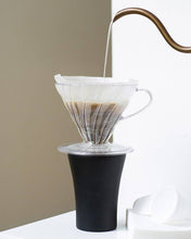 Load image into Gallery viewer, Hario V60 Plastic Dripper - '01'