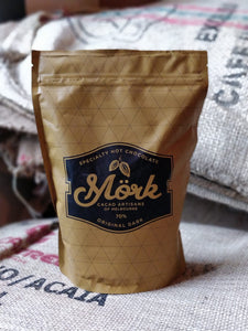 Mörk Specialty Hot Chocolate 70%