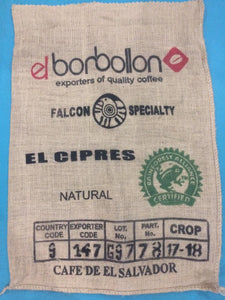 El Salvador El Cipres (Natural)