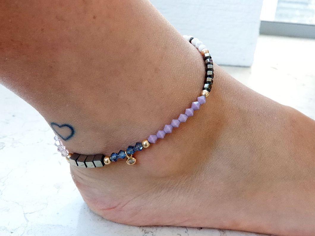 Rona anklet