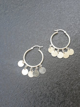 Load image into Gallery viewer, Espania Earrings