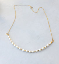 Load image into Gallery viewer, Rome necklace