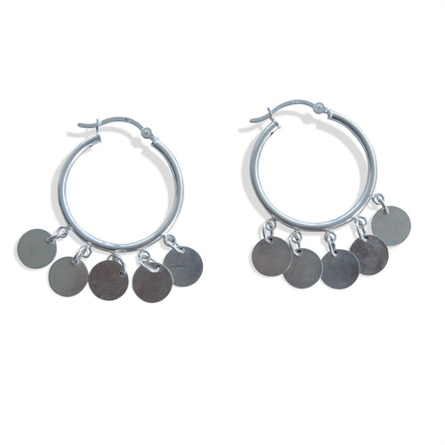 Espania Earrings