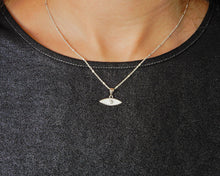 Load image into Gallery viewer, No fear necklace