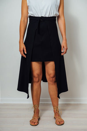 Load image into Gallery viewer, Lydia Two Length Skirt