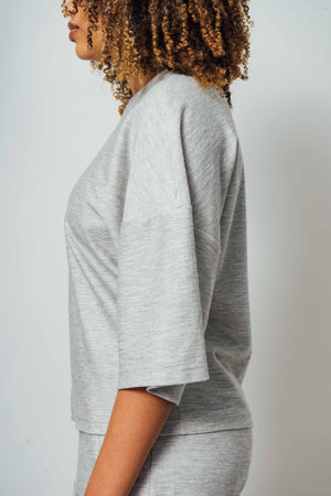 Load image into Gallery viewer, Limited Edition Jarra Sweater Top