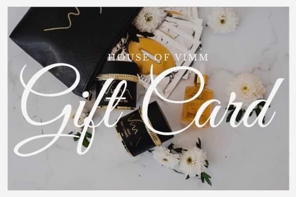 House Of Vimm Gift Card