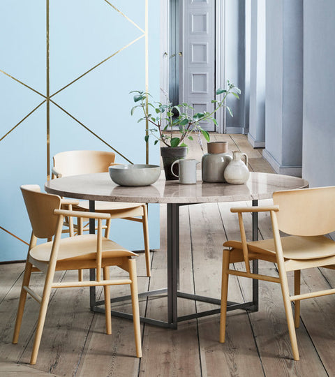 Fritz Hansen Competition N01