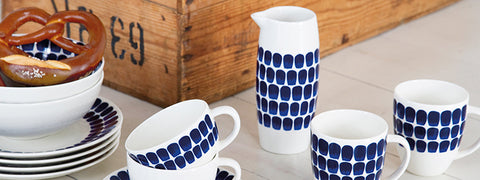 Tuokio: new ceramics by Arabia