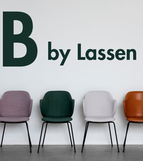 The ABC of Scandinavian Design: B is for by Lassen