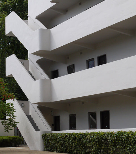 London's Isokon Building has opened a gallery to tell its rich history as the home of modernist designers, writers and spies.
