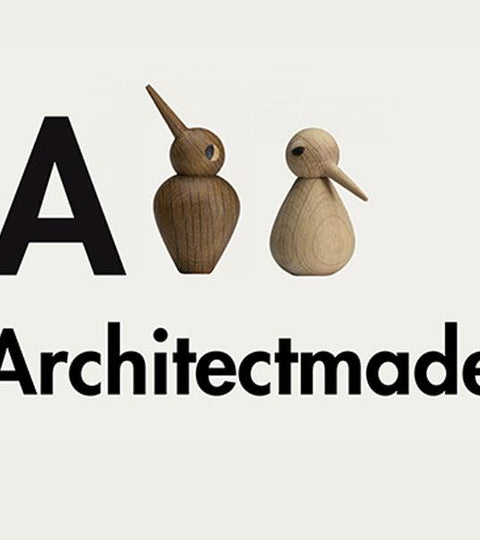 The ABC of Scandinavian design: A is for Architectmade