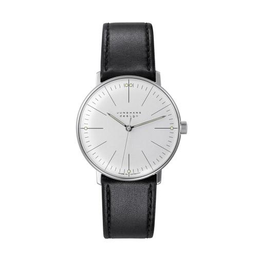 Max Bill Hand-winding watch 027/3700.00