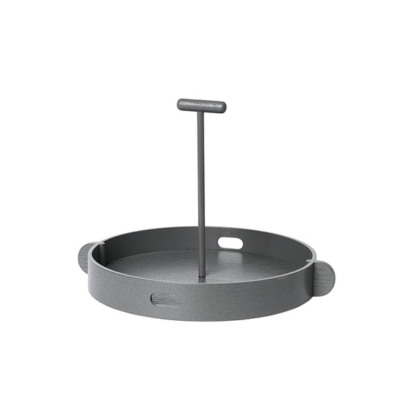 Objects Tray - Grey