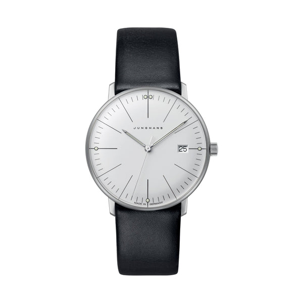Max Bill Quartz watch 047/4251.00
