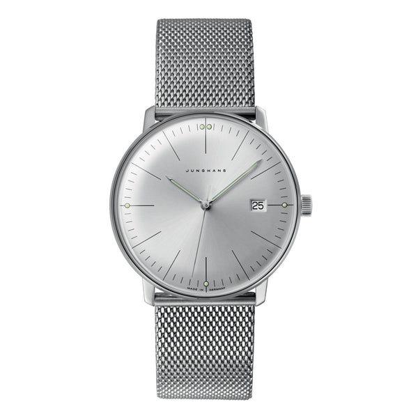Max Bill Quartz watch 041/4463.44