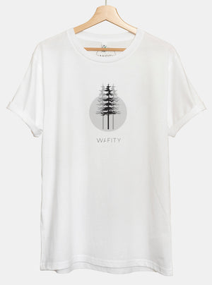 Pine Forest - 100% Organic Tee