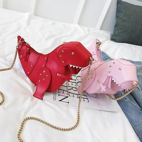 Dino Cross Body Bag