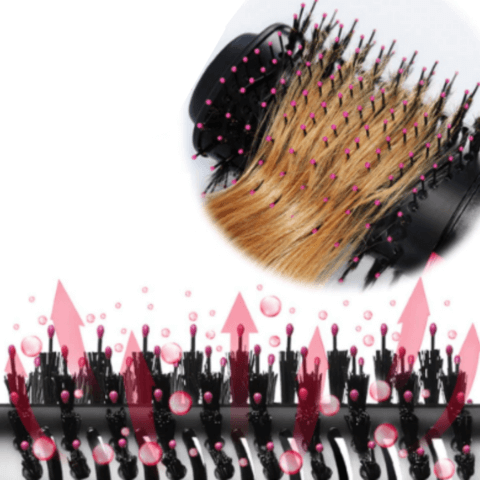 Image of The REV™ One-Step Professional Blowout Brush