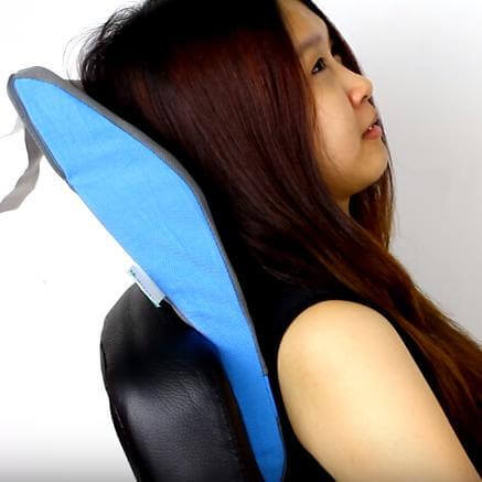 Massager Pillow