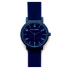 Silicone watch, blue watch, blue navy watch, women watches, women silicone watch, men silicone watch, silicone strap, men plastic watches, blue men watch, quartz watch, relojes silicona, montre en silicone, montre en couleurs, montre bleu, colorful watches, color watch,paul jarrel watch, amazon silicone watch, lady's watch