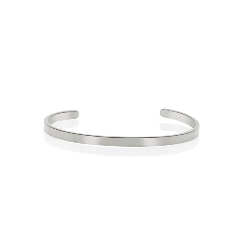 PACK LIMITED Sydney SILBER + SILBER BANGLE