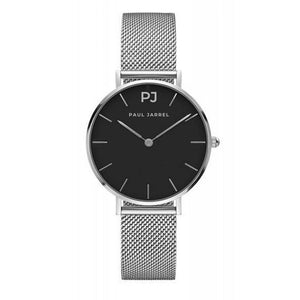 LIMITED SILVER BLACK⎜38mm