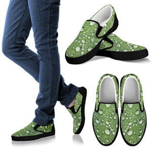 Rain for Australia (Slip Ons for Women)