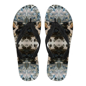 Aztec Womens (Choose white or black straps)
