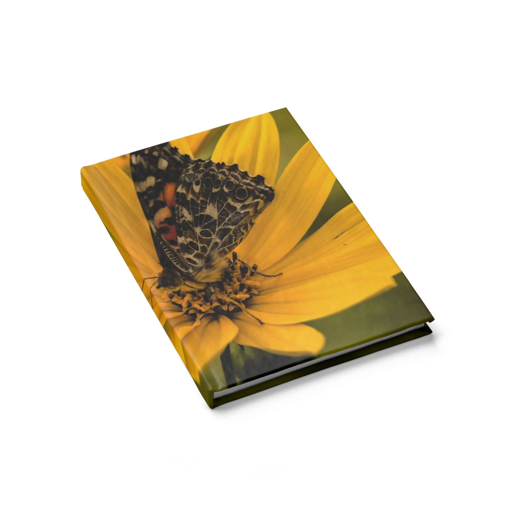 Butterfly Journal - Blank