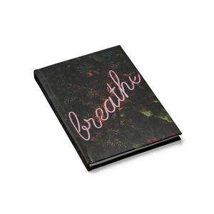 Breathe! Journal - Blank