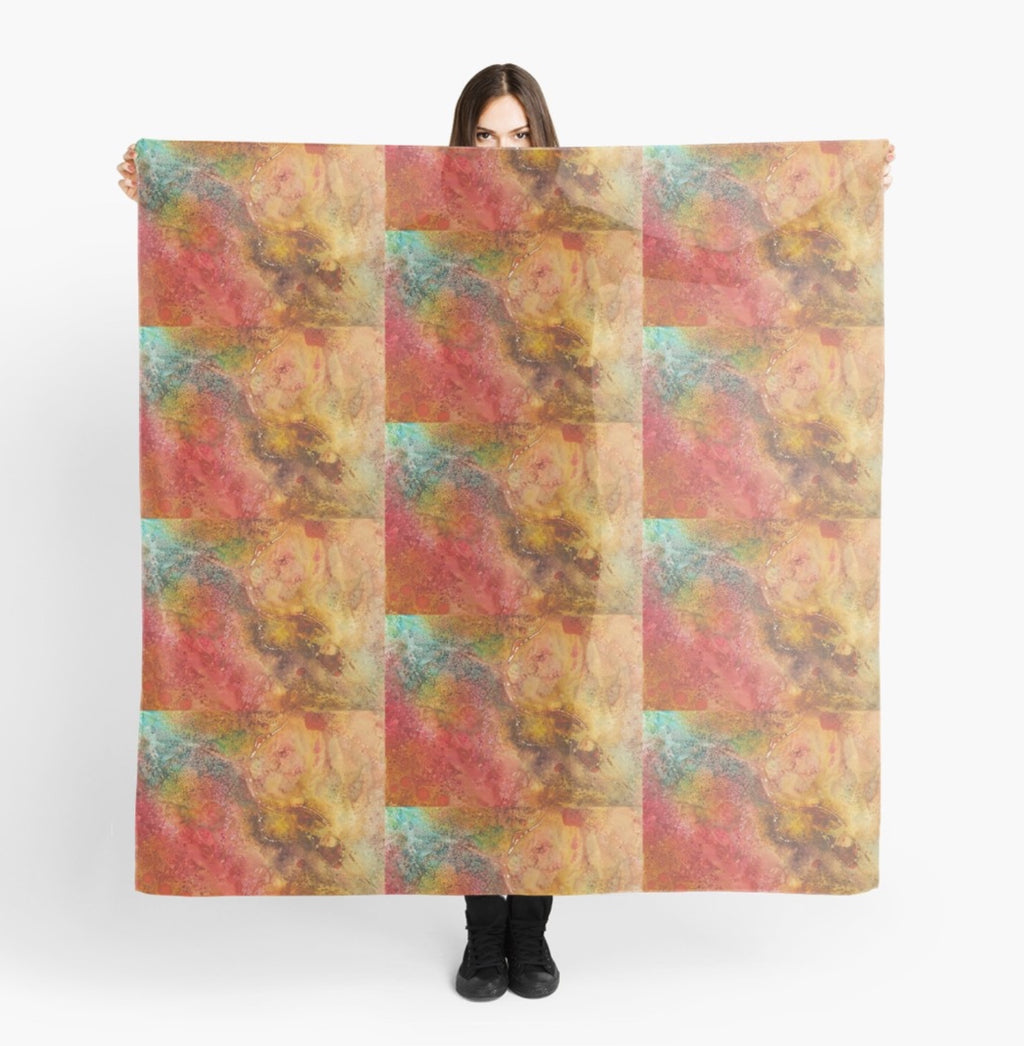 Afterburn Scarf