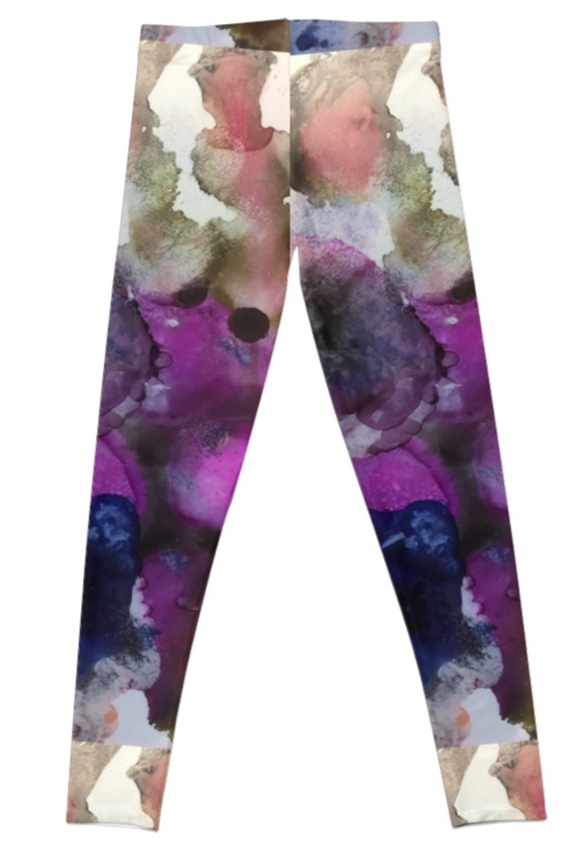 Dance Until You Smile Leggings