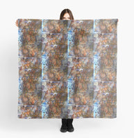Autumn Glints Scarf