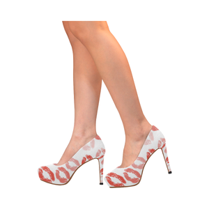 Kissed! Women's Platform Heels